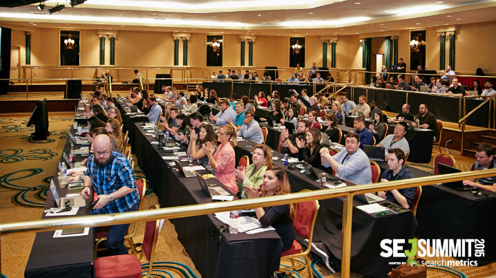 SEO, Social, and How to Utilize Podcasting & Reddit: #SEJSummit Dallas 2015 Recap