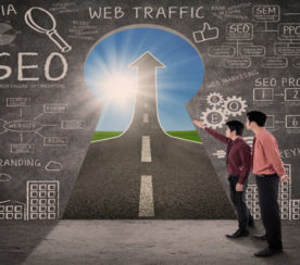 The Real Reasons Social Media Affects Your Company's SEO