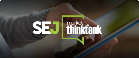 #SEJThinkTank Webinar on April 22nd: Link Building & Content Marketing With Loren Baker