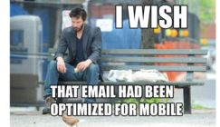 Why No One is Reading Your Emails on Mobile