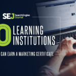 10 Learning Institutions that Offer Marketing Certificates | SEJ