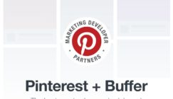 Ready, Set, Pin! Buffer Announces Pinterest Partnership