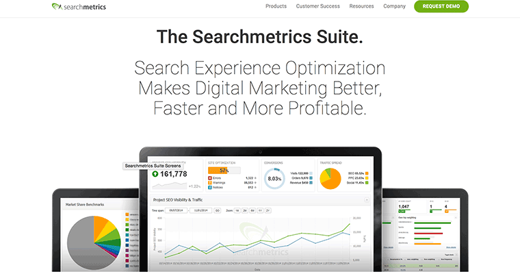 Search Experience Optimization Digital Marketing