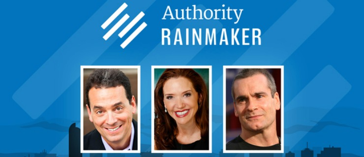 Recap Day 1: Copyblogger's #Authority2015 Conference