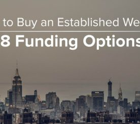 How to Buy an Online Business: 8 Funding Options