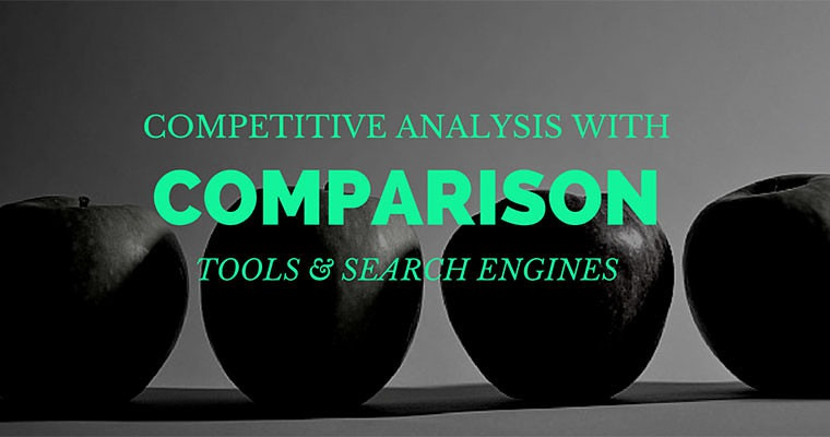 5 Ways to Discover Alternatives & Compare Your Site to Your Competitors