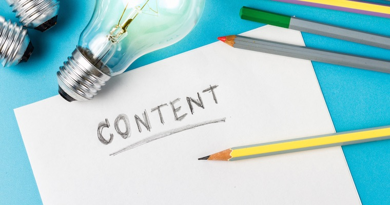 How to Produce Great Content (Even if You're a Terrible Writer)