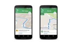 Google Adds Traffic Conditions to Maps in Time for Memorial Day Weekend