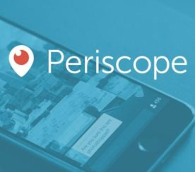 Twitter's Live Video Streaming App, Periscope, Hits Android