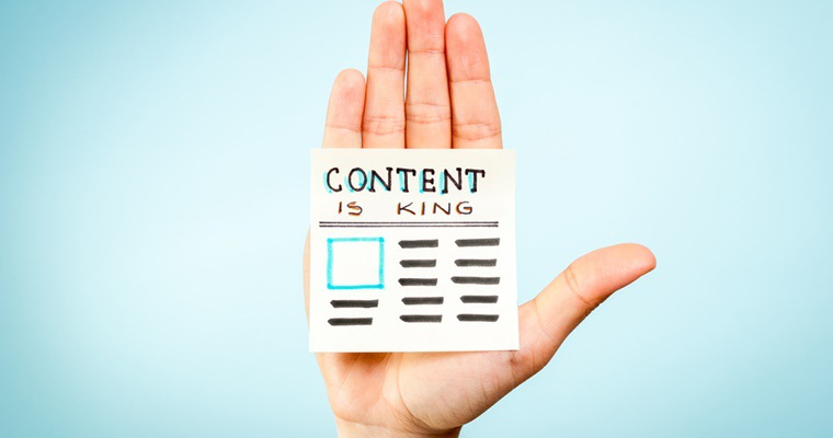 12 Companies With Superior Content Marketing