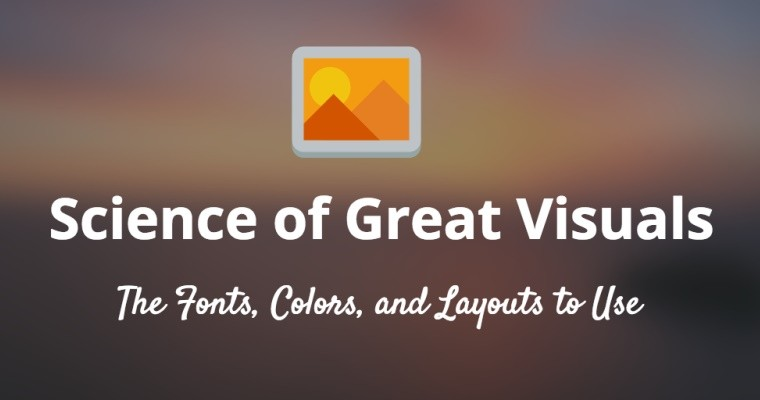 The Best Typography, Colors, and Templates Used in Highest-Converting Social Media Images