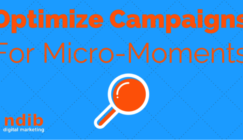 How to Optimize AdWords Campaigns For Micro-Moments