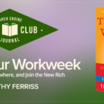 SEJ Book Club Four Hour Work Week review