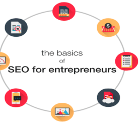 The Basics of SEO Every Entrepreneur Should Know