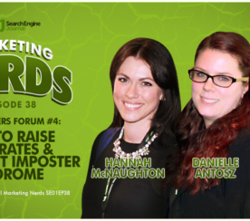 #MarketingNerds Freelancer Forum: How to Raise Your Rates & Confront Imposter Syndrome