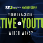 Videos on Facebook: Native vs YouTube. Which Wins? | SEJ