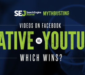Videos on Facebook: Native vs YouTube. Which Wins?