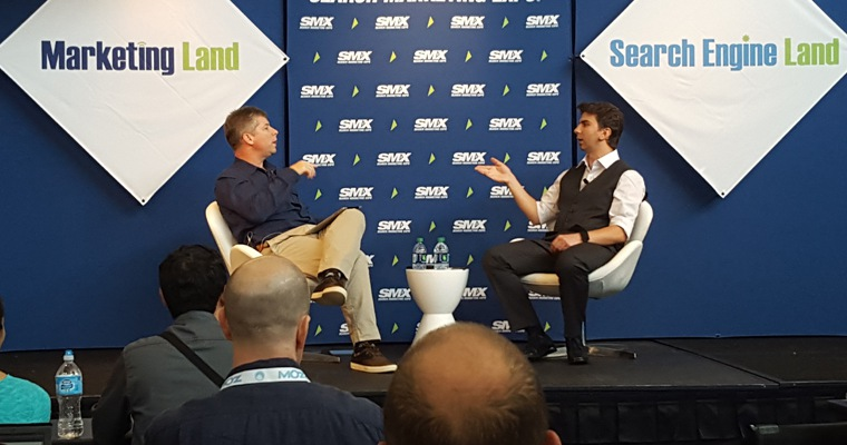 #SMX Advanced Recap: AMA With Google's Gary Illyes