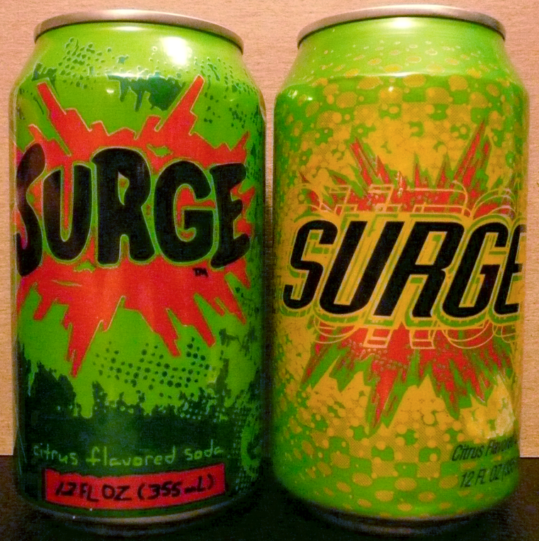 Surge_Soda_Cans