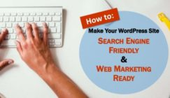 How to Optimize WordPress Sites for Search Engines | SEJ