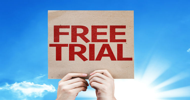 How a Free Trial A/B test Increased Revenue | SEJ