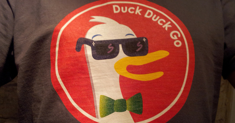 DuckDuckGo Exceeds 10 Million Searches Per Day