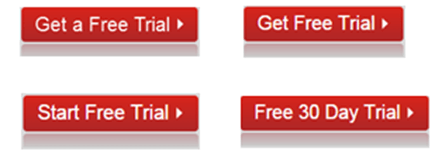Free trial CTA buttons