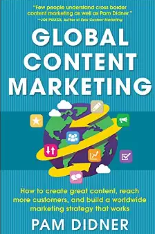 Global Content Marketing Book Review