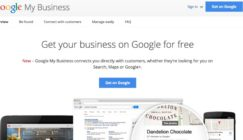 Google My Business may deactivate inactive pages