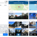 instagram search by location