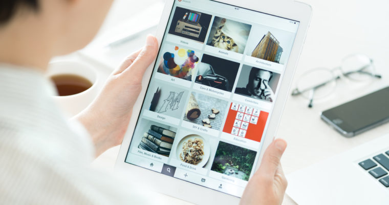 Pinterest's Buyable Pins Now Available on iPhone and iPad