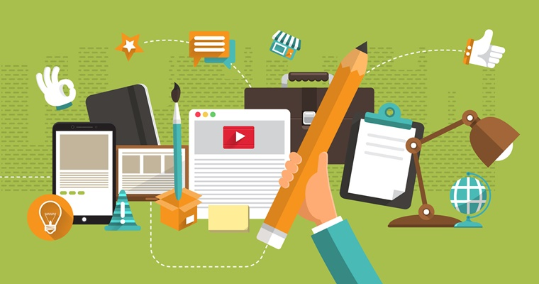 7 of the Best Tools to Aid Your Content Marketing
