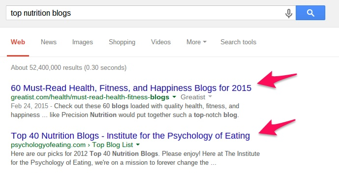 The 5 Stages of Blog Growth   Search Engine Journal