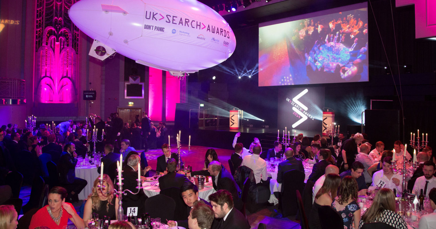 What it Takes to Win a UK Search Award: Advice from UK Search Awards Judge James Murray