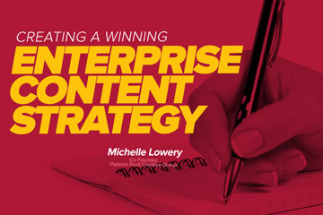 Creating a Winning Brand Content Strategy