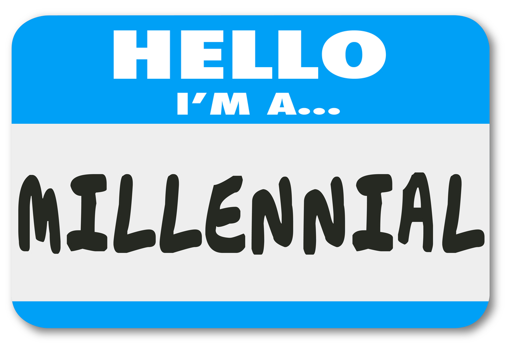 the millennials The great recession has dominated millennials' view of the economy in general and their career aspirations in particular it's also reinforcing traits that.