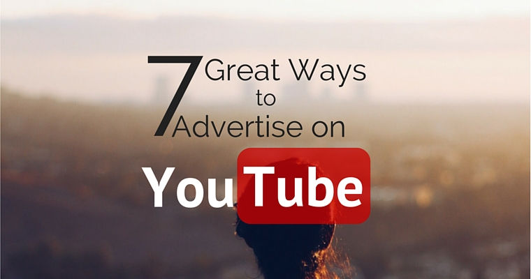 7 Great Ways to Advertise on Youtube | SEJ