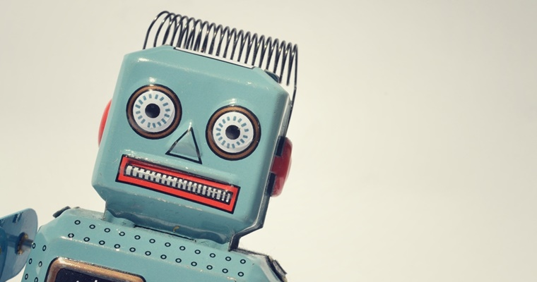 Human vs. the Machine: Why We Will Always Need Human Content Creation