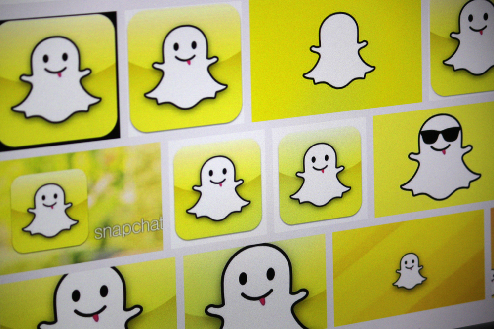 View Snapchat Stories With A Single Tap, Instead of Holding