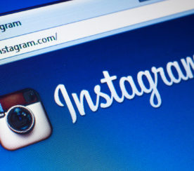Instagram Now Searchable On Desktop