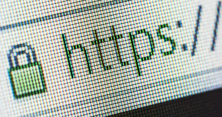 Sites With Most Search Impressions Are Now HTTPS, Google Says