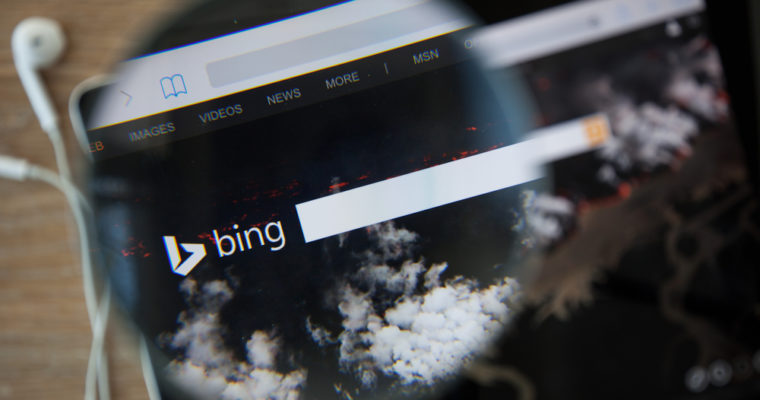 Updated Version of Bing Maps Gets Several New Search Features