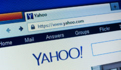Google Search Results Start Appearing in Yahoo