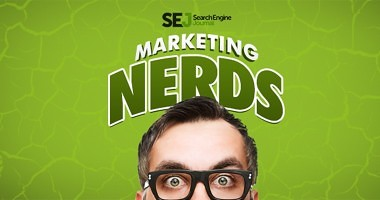 Marketing Nerds marketing, search, SEO, and social media podcast