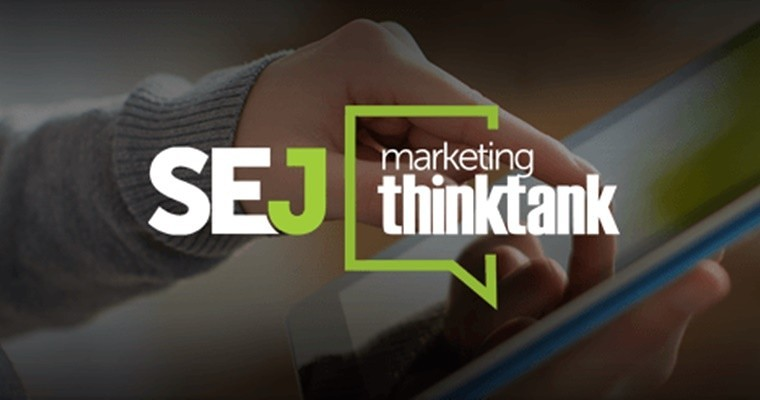 New #MarketingNerds & #SEJThinkTank Landing Pages | SEJ