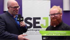 Persona Behavioral Targeting: An #SEJSummit Interview with Dan Morrison