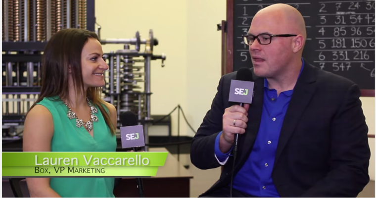 The Dos and Don'ts of Integrated Marketing: An #SEJSummit Interview with Lauren Vacarello