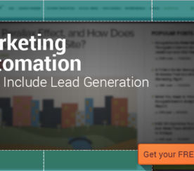 Drive Lead Generation with WebCEO Marketing Automation