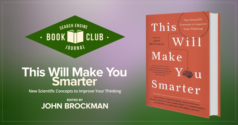 This Post Will Make You Smarter #SEJBookClub