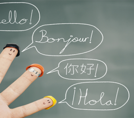 Why You Should Invest in Multilingual Digital Marketing